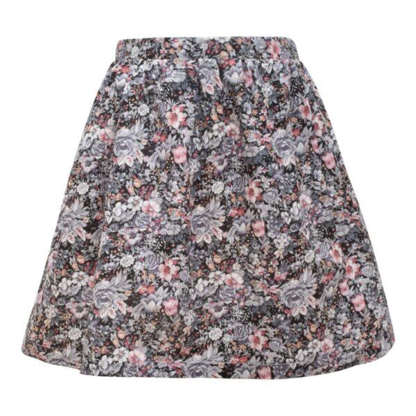 Flower skirt | AW19 Blomstret nederdel til piger
