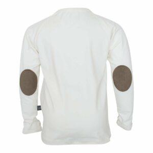 Off white boys T shirt | Littlewonders - Hjem
