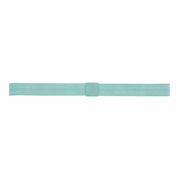 Olivia314 | Elastik hårbånd til sløjfer - Ice Mint