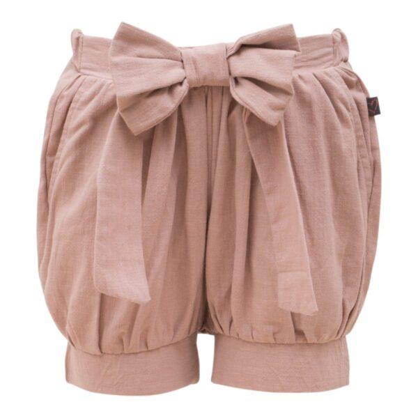 Shorts til piger rosa