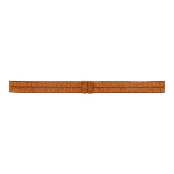 CR1 8047 | Elastik hårbånd til sløjfer - Kobber