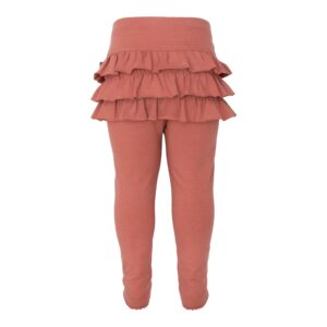 Rose Dawn Athena flæse leggings