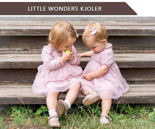 Heltnyt111 | Littlewonders - Hjem