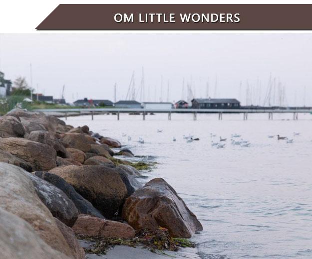 Heltnyt1222 | Littlewonders - Hjem