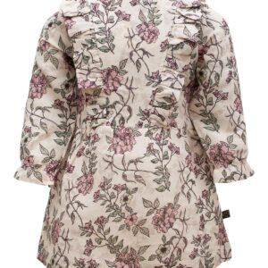 Romantic Flower Marlow Dress | HjemE
