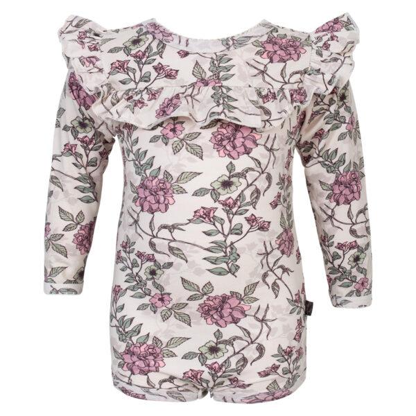 Amelia20Romantic20Flower 2 | Amelia body med flæser i romantic flower print