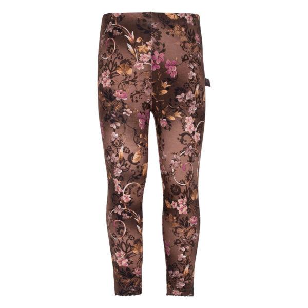 Celia20Brown20Romance | Brown romance Celia leggings