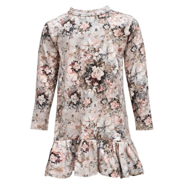 Lola20Autumn20Roses | Autumn roses Lola kjole med sløjfe